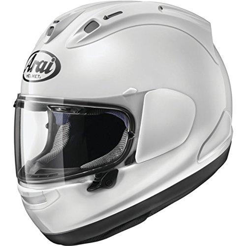 Arai Corsair X White Full Face Helmet - Large