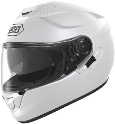 Shoei GT-Air White Full Face Helmet - Large