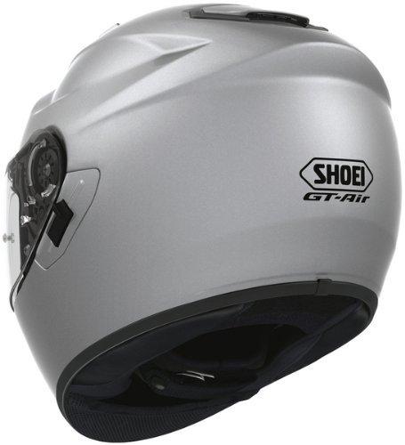 Shoei GT-Air White Full Face Helmet - Medium