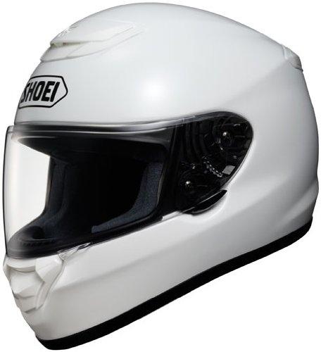 Shoei Qwest White Full Face Helmet - 2X-Large