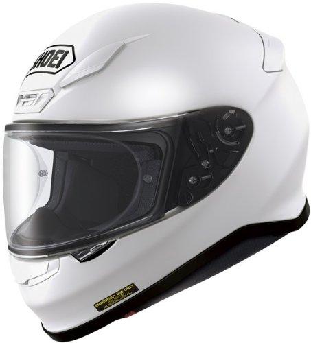 Shoei RF-1200 White Full Face Helmet XL