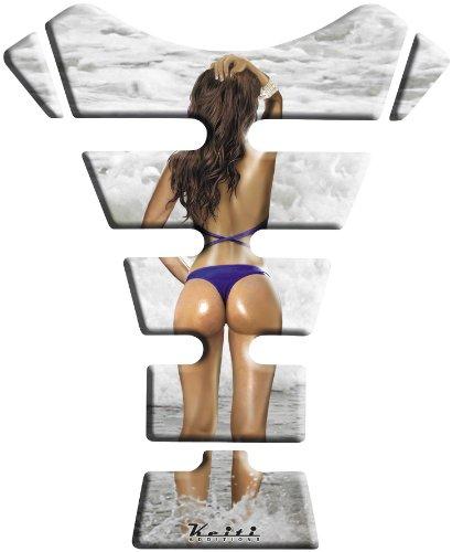 Keiti Tank Protector - Beach - Bikini Girl KT6700