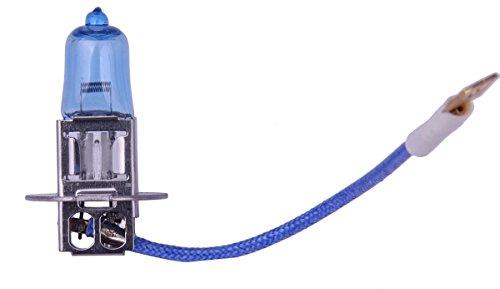 MOTORTOGO Halogen HID Super White High Beam Headlight Bulb for 2003 BUELL Firebolt XB9R