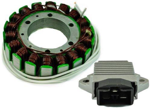 Stator  Voltage Regulator Rectifier For Honda CBR 900 RR 1996 1997 1998 1999 CBR900RR OEM Repl 31600-MV4-010 31600-MV4-000 31120-MAS-004