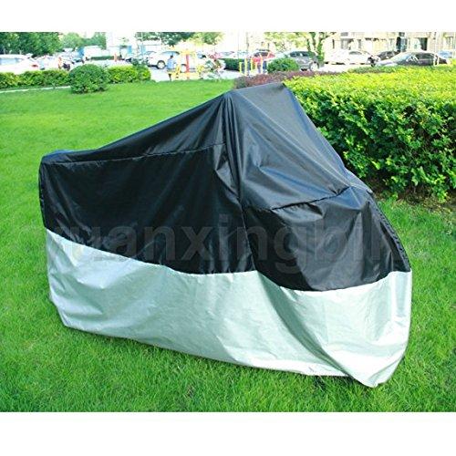 Motorcycle Cover For HONDA CBR 919 599 UV Dust Prevention L