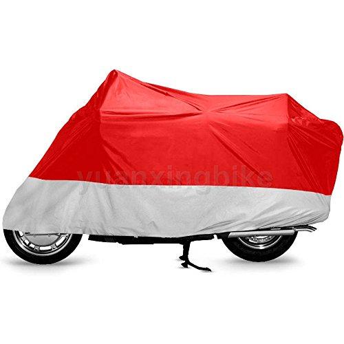 Motorcycle Cover For HONDA CBR 919 599 UV Dust Prevention L RS