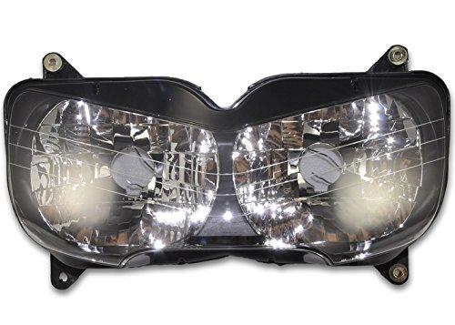 Sportbike Headlights SHL-1027-5 Motorcycle Headlight for HONDA CBR 919 1 Pack