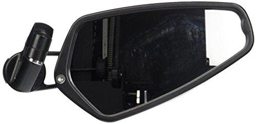 CRG Bar End Mirror Arrow Black AO-100