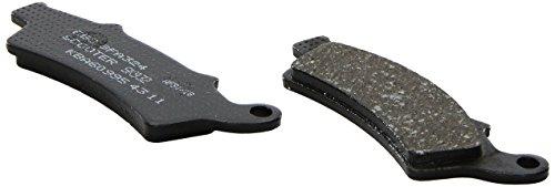 EBC Brakes SFA324 Standard Scooter Brake Pad