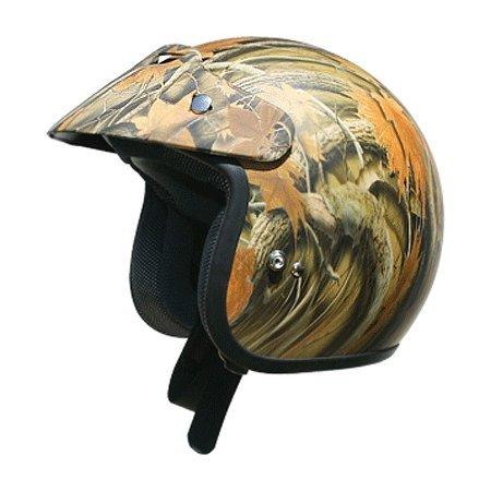 40 Coolest Open Helmets 2019