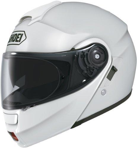 Shoei Neotec White Modular Helmet 2XL