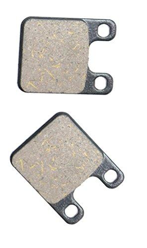 CNBK Front Brake Pad Semi Metallic fit for BETA Dirt Bike ST50 ST 50 97up 1997up 1 Pair2 Pads