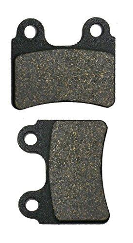 CNBK Front Brake Shoe Pads Resin fit BETA Dirt Bike Evo290 Evo 290 2T 09 10 11 12 13 14 15 2009 2010 2011 2012 2013 2014 2015 1 Pair2 Pads