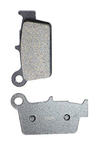 CNBK Rear Brake Pad Carbon fit BETA Dirt Bike RR250 RR 250 Enduroracing 2T 14 14 2014 1 Pair2 Pads