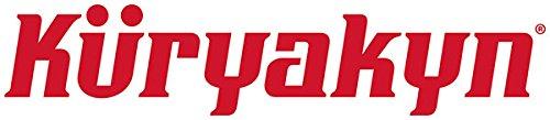 Kuryakyn 9883 Crusher Air Cleaner Assembly