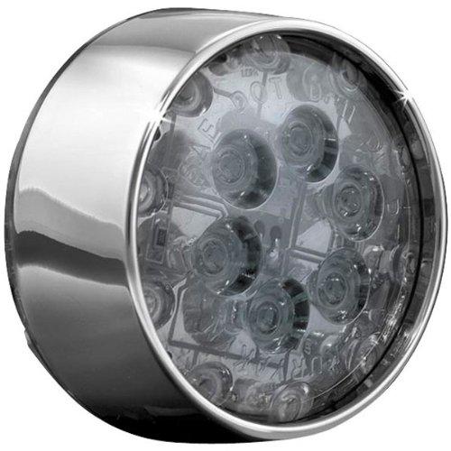 Kuryakyn LED Turn Signal Conversion