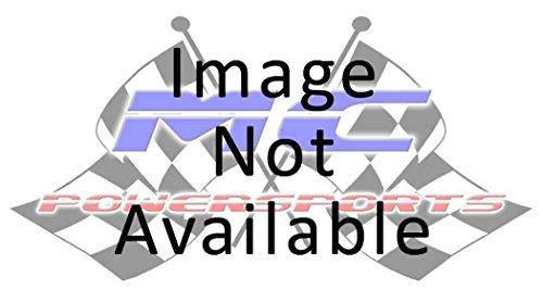 HJC 640-105 Top Vent for FG-Jet Helmets - Matte Black