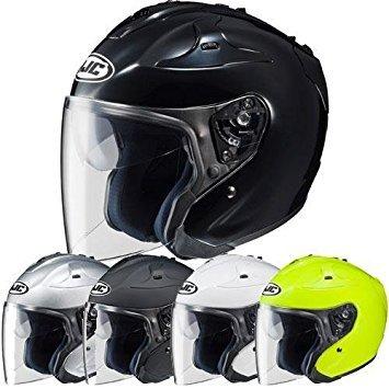HJC 640-118 Rear Vent for FG-Jet Helmets - XSSm - Hi-Vis Yellow