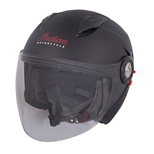 Indian Motorcycle Liberty Jet Helmet- Medium