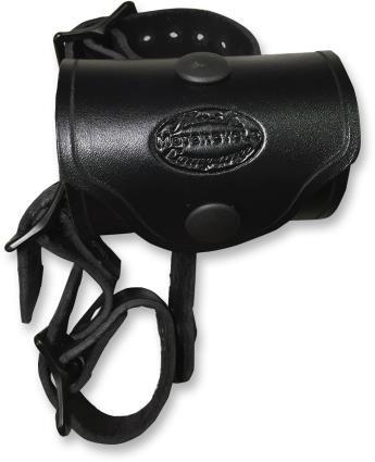 Nash Motorcycle Company HHBLBL Hammer Hanger - Black w Black Hardware