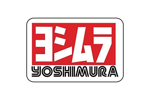 Yoshimura Suzuki LT-R450 2006-10 Signature RS-5 Full Exhaust System