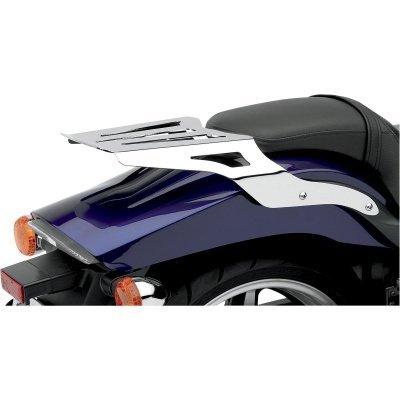 Cobra Formed Solo Luggage Rack for Yamaha VStar 250