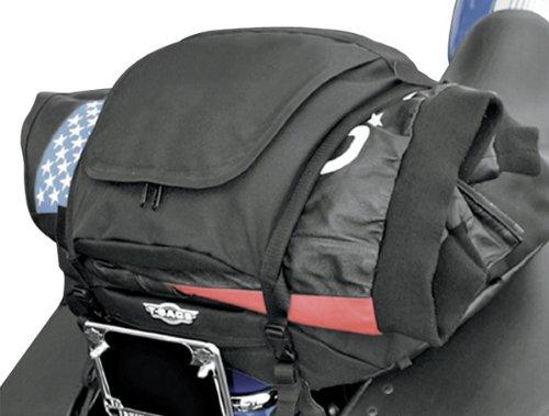 T-Bags Luggage Falcon Top Bag Black Universal