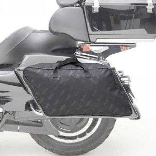 Saddlemen Saddlebag Liner Cube System FLD for 12 Harley Dyna Switchback FLD 3501-0758