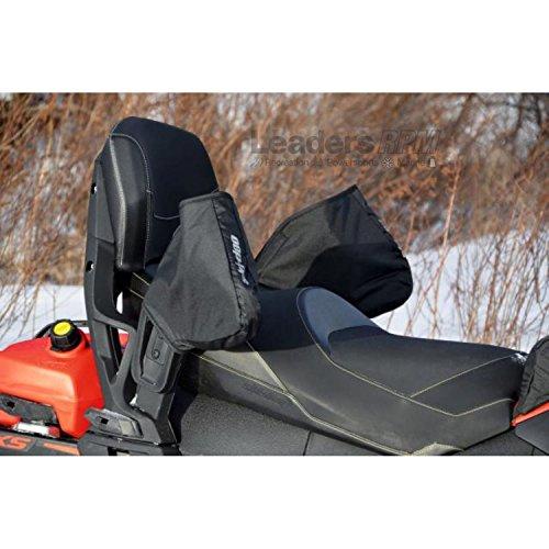 Ski-Doo New OEM 11 2-Up Passenger Seat Hand Warmer Muff 860200831 REV-XR