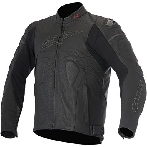 Alpinestars Core Airflow Mens Street Motorcycle Jackets - Black  52