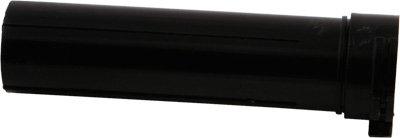 Harddrive Throttle Sleeve Black 12-0914D-CB