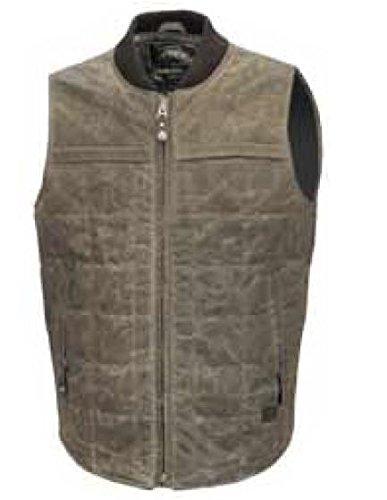 Roland Sands Design 0809-0229-0657 Ringo Textile Vest Ranger XXX-Large