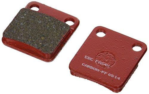 EBC Brakes FA54X Carbon Graphite Disc Brake Pad