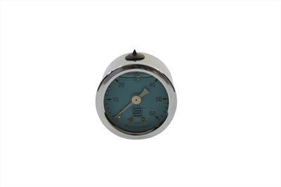 V-Twin 40-0586 - Oil Pressure Gauge Kit