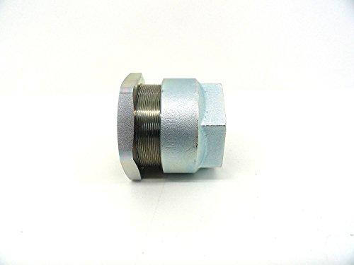 OEM Honda ATC250R 250R TRX250X 250X 300EX Rear Axle Lock Jam Nut Sleeve Kit