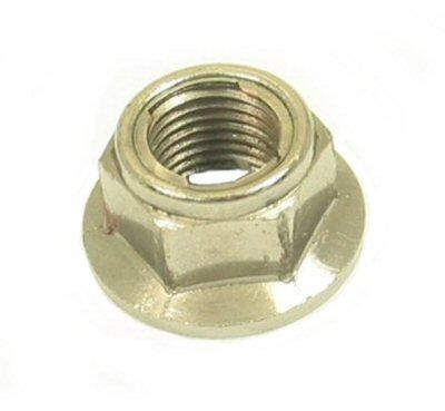 Universal Parts 100-74 M12 Axle Lock Nut
