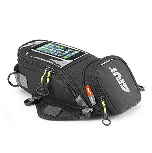 Magnetic Tank Bag Yamaha FZ6 Fazer S2 Givi EA106B 6 liter