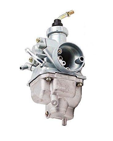 CISNO Carburetor for 2000-2007 Yamaha TTR 125 TTR125LE Dirt Bike