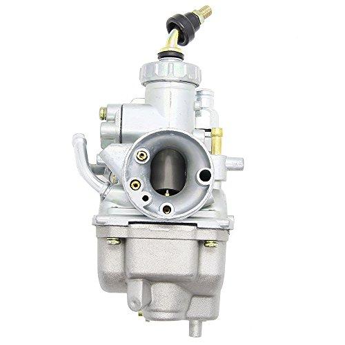 Carburetor for Yamaha TTR 125 TTR125 TTR-125 Carb Carby 2000-2007 TTR125E TTR125L TTR125LE Dirt Bike by Shinehome