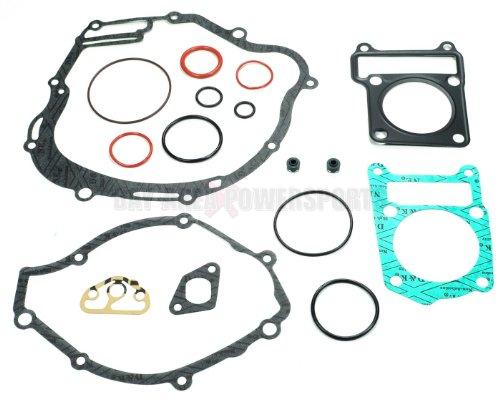 Complete Engine Rebuild Gasket Kit Yamaha TTR125 TTR 125 2001-2013
