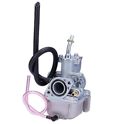 QKPARTS Carburetor for Yamaha Moto 4 YFM 80 Moto-4 YFM80 1992-2006 NEW