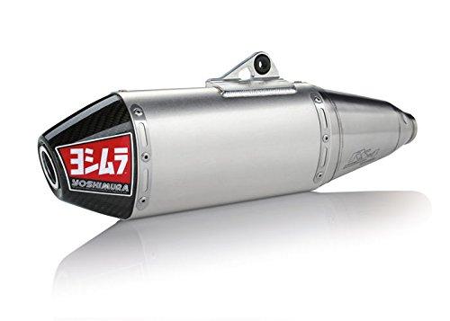 Yoshimura RS-4 StainlessAluminum Exhaust System Yamaha Yzf 450 14-16