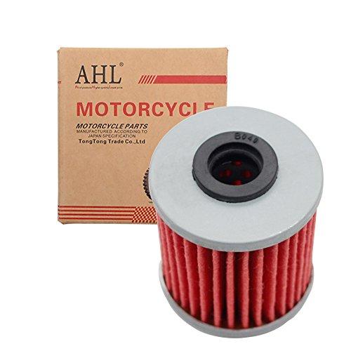 AHL 207 Oil Filter for Suzuki RMZ450 449 2005-2015