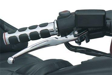 Kuryakyn Iso GripsPair Universal ISO Grip 78 inch Bars-6241