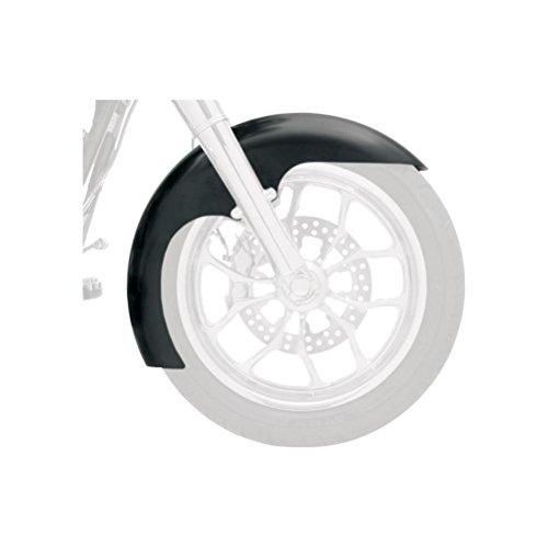 Klock Werks Level Tire Hugger Front Fender 21 Steel for Harley Davidson FL