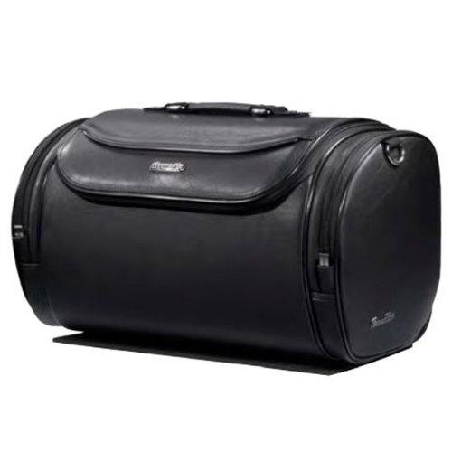 TourMaster 8250-1305-05 Black Coaster Barrel Bag