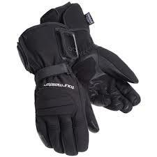 TourMaster Synergy 20 Electric Heated Textile Gloves Medium Black