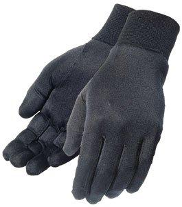 Tourmaster Silk Gloves Liners Black XL