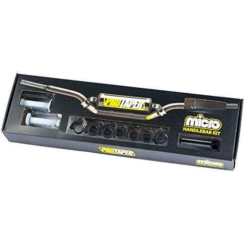 ProTaper 11-231C Micro Black Handlebar Kit KTM 50 11-231C