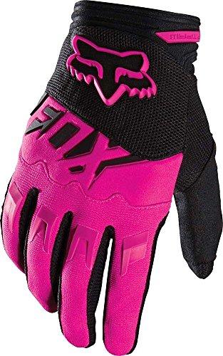 2016 Fox Racing Dirtpaw Race Gloves M Pink